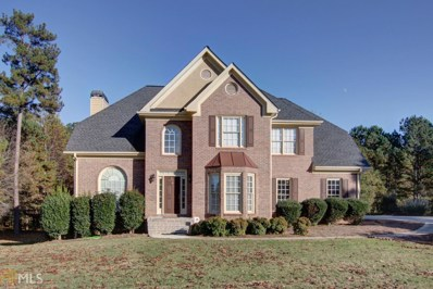 75 Northwood Springs Dr, Oxford, GA 30054 - MLS#: 8595058