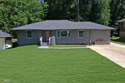 1868 Longdale, Decatur, GA 30032 - #: 8595104
