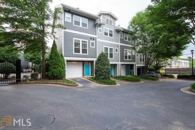 1084 Park Row N, Atlanta, GA 30312 - #: 8595497