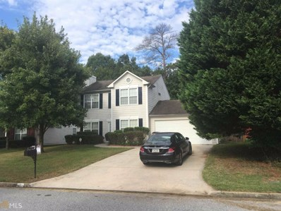 8675 Valley Lakes Ln, Union City, GA 30291 - MLS#: 8596151