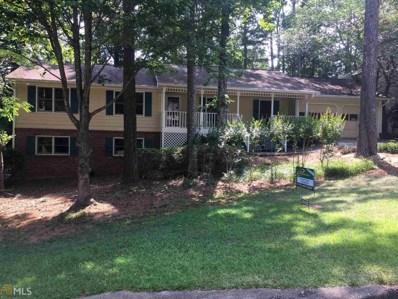 2841 Shiloh Way, Snellville, GA 30039 - MLS#: 8596213