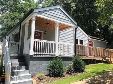 1976 Broad Ave, East Point, GA 30344 - MLS#: 8596389