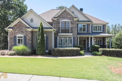 631 Double Branches Ln, Dallas, GA 30132 - MLS#: 8596640