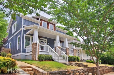 614 McGruder St, Atlanta, GA 30312 - MLS#: 8597171