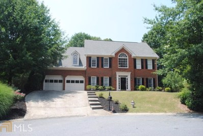 3875 High Green Dr, Marietta, GA 30068 - MLS#: 8597597