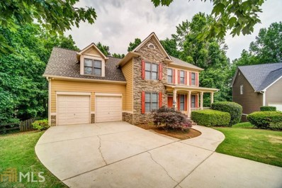 1150 Harbormist Court, Powder Springs, GA 30127 - #: 8597904