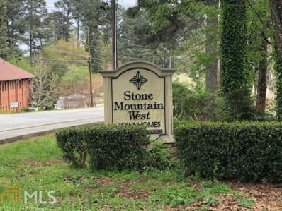 1150 Rankin St, Stone Mountain, GA 30083 - #: 8597981