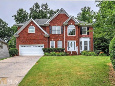 4251 Creek Haven Dr, Marietta, GA 30062 - MLS#: 8598329