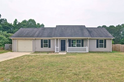 50 Oakville Dr, Dallas, GA 30157 - MLS#: 8598348