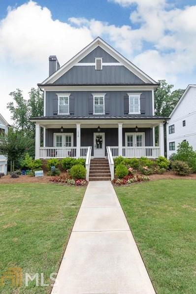 1928 Park Chase Ln, Atlanta, GA 30324 - #: 8598558