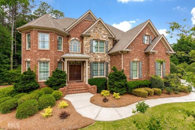 2103 Greenway Mill Ct, Snellville, GA 30078 - MLS#: 8599253