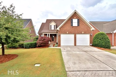 840 Windsor Place Cir, Grayson, GA 30017 - #: 8599412