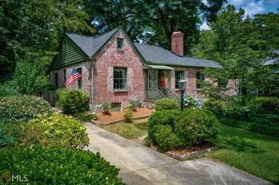 772 Piedmont Way, Atlanta, GA 30324 - MLS#: 8599564