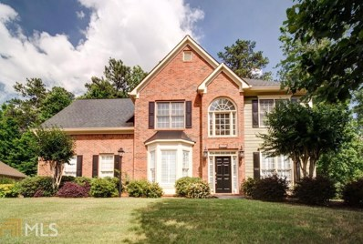 1175 E Fawn Meadow Dr, Powder Springs, GA 30127 - #: 8600126