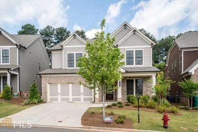 299 Still Pine Bend, Smyrna, GA 30082 - #: 8600171