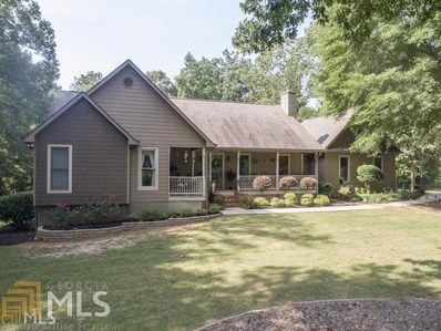500 Holly Hills Ln, McDonough, GA 30252 - #: 8600176