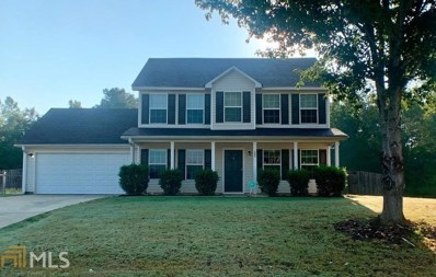 155 Bramble Bush Trl, Covington, GA 30014 - #: 8600231