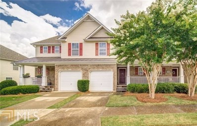 514 Fox Creek Xing, Woodstock, GA 30188 - #: 8600409