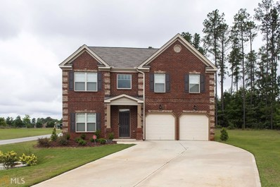 624 Sedona Loop, Hampton, GA 30228 - #: 8600809