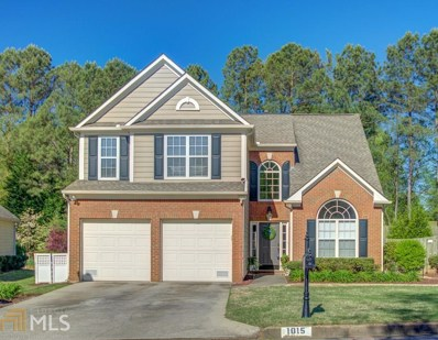 1015 Crabapple Lake Cir, Roswell, GA 30076 - MLS#: 8600854