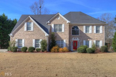 50 Northwood Springs Dr, Oxford, GA 30054 - MLS#: 8600958