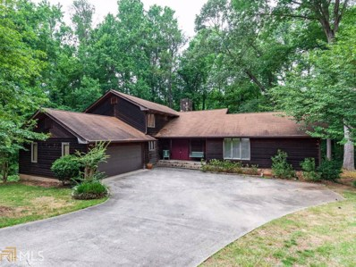 255 Cedar Springs Dr, Athens, GA 30605 - MLS#: 8601131