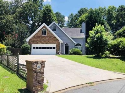 34 Oxford Brook Way, Lawrenceville, GA 30046 - MLS#: 8601180