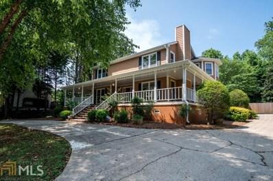 465 Saddle Creek Circle, Roswell, GA 30076 - MLS#: 8601691