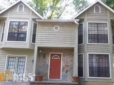 4737 Old Countryside Cir S, Stone Mountain, GA 30083 - #: 8602138