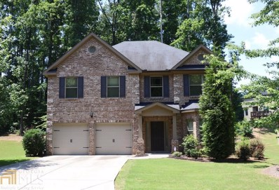 4033 Trimrose Ct, Atlanta, GA 30349 - #: 8602171
