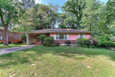 2304 Bonner, East Point, GA 30344 - MLS#: 8602371