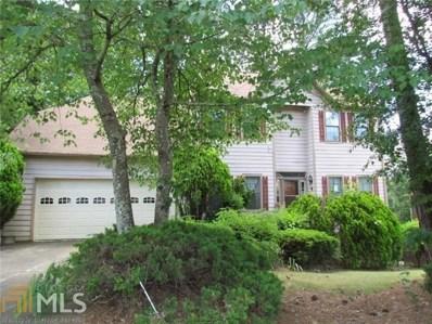 5280 Cascade Hills Cir, Atlanta, GA 30331 - #: 8602393