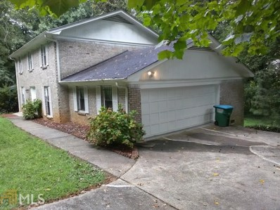 5823 Button Gwinnett Pl, Norcross, GA 30093 - MLS#: 8602429