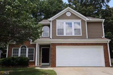2115 Glynmoore Dr, Lawrenceville, GA 30043 - #: 8602999
