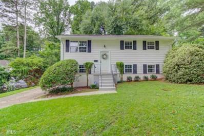 3778 Pin Oak Cir, Atlanta, GA 30340 - MLS#: 8603034