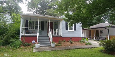 2528 Forrest Ave, Atlanta, GA 30318 - #: 8603082