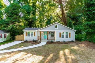 1585 Kenmore Street, Atlanta, GA 30311 - #: 8603092
