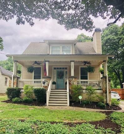 267 Patterson, Atlanta, GA 30316 - MLS#: 8603166