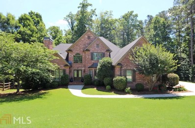 1220 Flowerwood Ct, Kennesaw, GA 30152 - MLS#: 8603364
