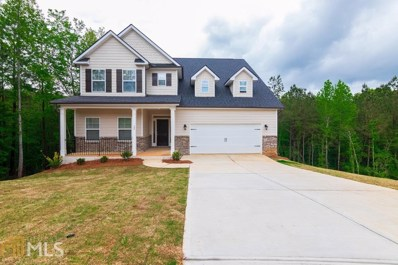 308 Celestial Ridge Dr, Dallas, GA 30132 - #: 8603396