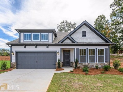 100 Overlook Ridge Way, Canton, GA 30114 - #: 8603403