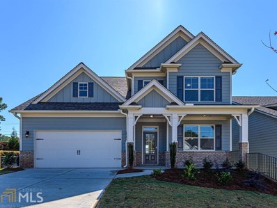 112 Overlook Ridge Way, Canton, GA 30114 - #: 8603434