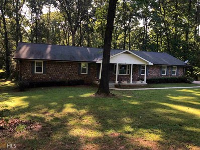 505 Forest Hill Dr, Stockbridge, GA 30281 - #: 8603488