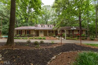 1529 Pinehurst Rd, Grayson, GA 30017 - #: 8603683