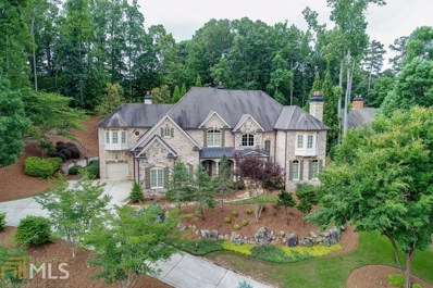 232 Traditions Dr, Alpharetta, GA 30004 - #: 8603687