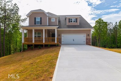 276 Celestial Ridge Dr, Dallas, GA 30132 - #: 8603690