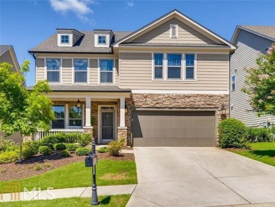 712 Hedge Brook Dr, Woodstock, GA 30188 - #: 8603871