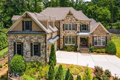 1068 Mabry Oaks Dr, Brookhaven, GA 30319 - MLS#: 8603966