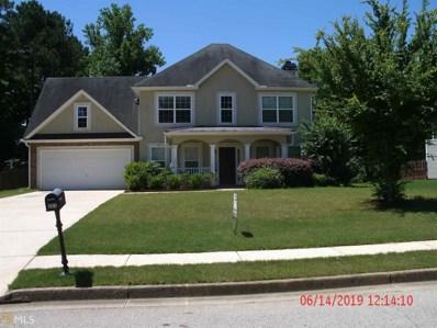 351 Bridgemill Ln, Hampton, GA 30228 - #: 8604246