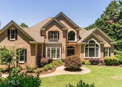 645 Water Garden Way, Roswell, GA 30075 - MLS#: 8604253